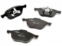 Тормозные колодки передние для Ford С-Max 2003-... г.в.
