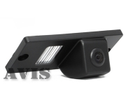 Камера заднего вида Avis для Hyundai H1 (Starex)
