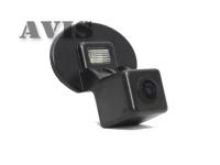 Камера заднего вида Avis для Hyundai Solaris (седан)