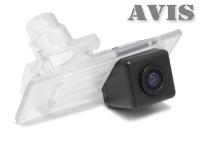 Камера заднего вида Avis для Hyundai Elantra V 2012-...г.в.