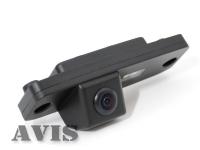 Камера заднего вида Avis для Hyundai Tucson