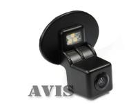Камера заднего вида Avis для KIA Cerato II 2009-2012 г.в.