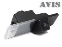 Камера заднего вида Avis для KIA Optima III 2011-...г.в.