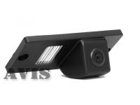 Камера заднего вида Avis для KIA Sportage II 2005-2010 г.в.