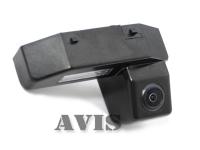 Камера заднего вида Avis для Mazda 6 GH 2007-2012 г.в. (седан)