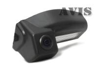 Камера заднего вида Avis для Mazda 3 седан