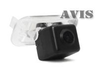 Камера заднего вида Avis для Mercedes Benz B-class W245 2005-2011 г.в.