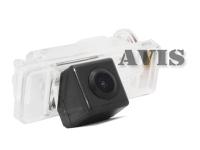 Камера заднего вида Avis для Mercedes Benz Sprinter