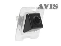 Камера заднего вида Avis для Mercedes Benz GLK X204 2008-...г.в.