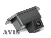 Камера заднего вида Avis для Mitsubishi Lancer IX wagon 2003-2008 г.в.