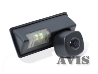 Камера заднего вида Avis для Nissan Almera III G11 2012-...г.в.