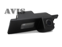 Камера заднего вида Avis для Opel Astra GTC