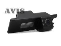 Камера заднего вида Avis для Opel Meriva B 2010-...г.в.