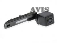 Камера заднего вида Avis для Volkswagen Polo V хэтчбек