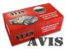 Камера заднего вида Avis для Opel Insignia