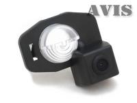 Камера заднего вида Avis для Toyota Corolla 300N/MC 2006-2012 г.в.