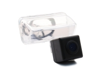 Камера заднего вида Avis для Toyota Camry VII 2012-...г.в.