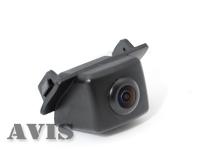Камера заднего вида Avis для Toyota Camry V 2001-2007 г.в.