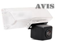 Камера заднего вида Avis для Toyota RAV 4 2012-...г.в.