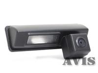 Камера заднего вида Avis для Toyota Camry 2007-2011 г.в.