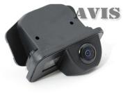 Камера заднего вида Avis для Toyota Avensis