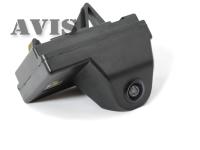 Камера заднего вида Avis для Toyota Land Cruiser 200 2007-2012 г.в.