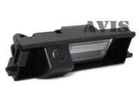 Камера заднего вида Avis для Toyota RAV4 до 2012 года выпуска