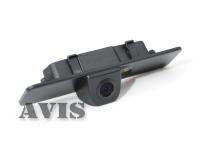 Камера заднего вида Avis для Subaru Legacy