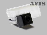 Камера заднего вида Avis для Subaru Forester IV 2012-...г.в.