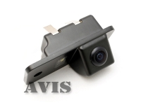 Камера заднего вида Avis для Audi A4 2001-2007 г.в.