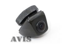 Камера заднего вида Avis для BMW X5
