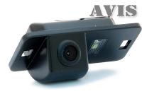 Камера заднего вида Avis для BMW 5 серии