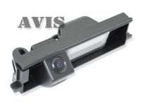 Камера заднего вида Avis для Chery Tiggo