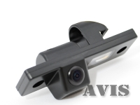 Камера заднего вида Avis для Chevrolet Rezzo