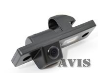 Камера заднего вида Avis для Chevrolet Aveo I
