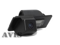 Камера заднего вида Avis для Chevrolet Aveo II 2012-...г.в.