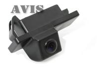 Камера заднего вида Avis для Citroen C3