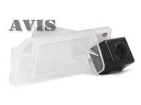Камера заднего вида Avis для Citroen C4 Aircross