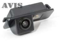 Камера заднего вида Avis для Ford Fiesta VI