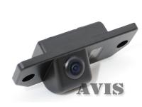 Камера заднего вида Avis для Ford Focus II седан