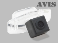 Камера заднего вида Avis для Honda Civic 4D IX 2012-...г.в.