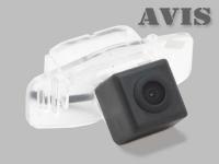 Камера заднего вида Avis для Honda Accord IX 2012-...г.в.