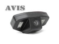 Камера заднего вида Avis для Honda Civic 4D VIII 2006-2012 г.в.