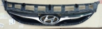 Решётка радиатора для Hyundai i40 2011-...г.в.