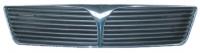 Решётка радиатора для Mitsubishi Lancer IX 2001-2003 г.в.