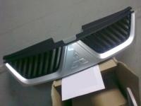 Решётка радиатора для Mitsubishi Outlander VII 2007-2009 г.в.