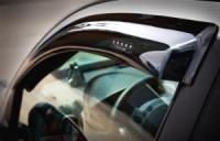 Ветровики (дефлекторы окон) на Acura MDX (2001-2006 г.в.)