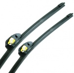 Щетки стеклоочистителя (дворники) (600/400мм) для BYD F3 2005-...г.в.