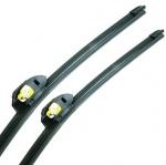 Щетки стеклоочистителя (дворники) (600/400мм) для BYD F3-R 2007-...г.в.