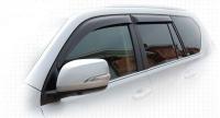 Дефлекторы окон (ветровики) для Lexus GX 470